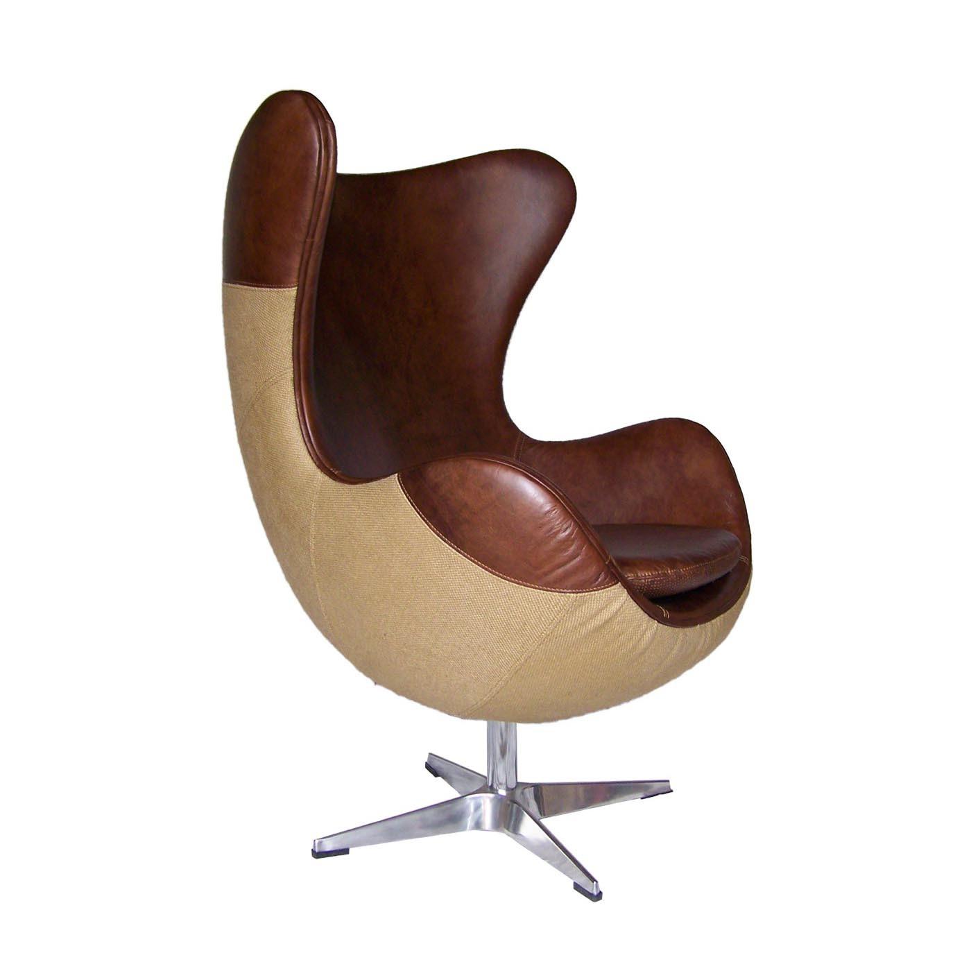 Pouf Design Egg Pouf Jacobsen : Fauteuil en forme d oeuf gallery of ensemble de fauteuils