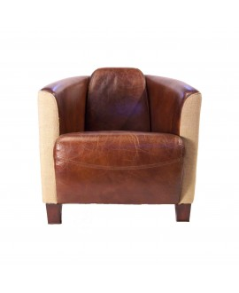 Fauteuil cigare BOUNTY