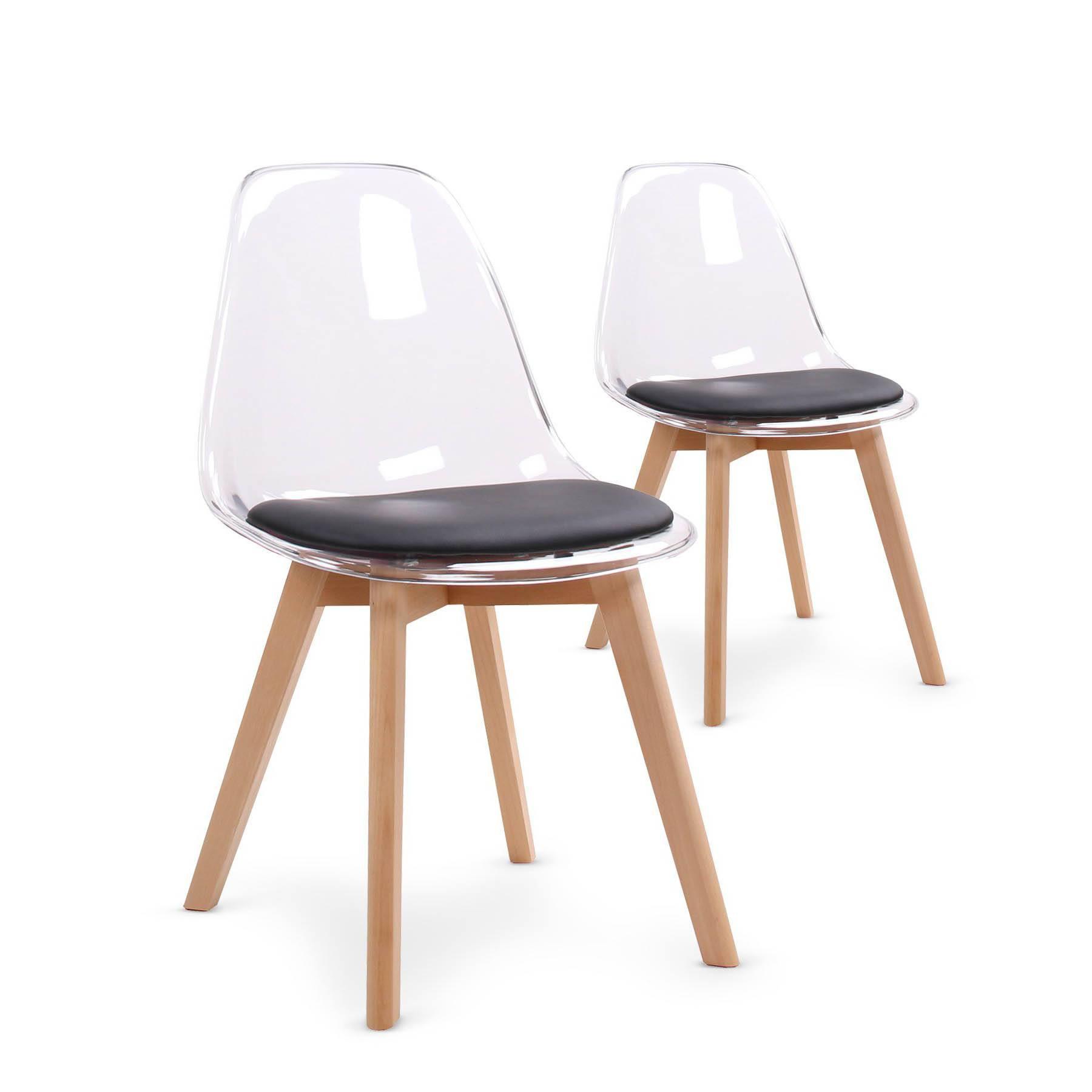galette chaise scandinave id es d 39 images la maison. Black Bedroom Furniture Sets. Home Design Ideas