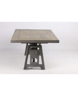 Table basse industrielle EDISON